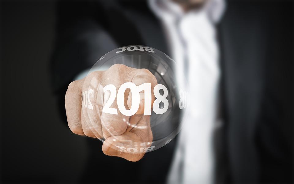 Impuestos 2018