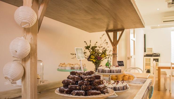 Com Donar D'alta Un Forn, Bakery O Cupcakes A Hisenda?