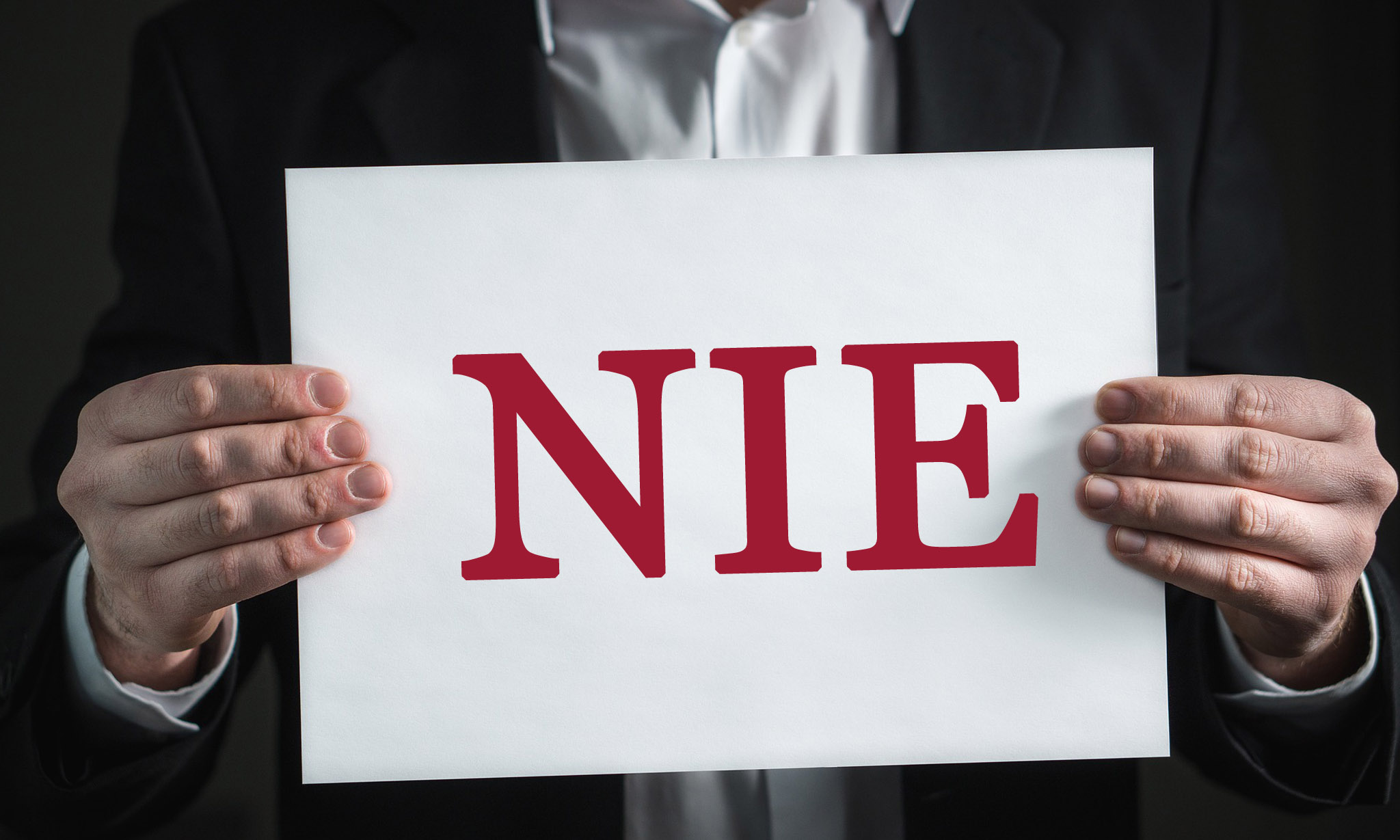 NIE: Foreign Workers And Self-employed