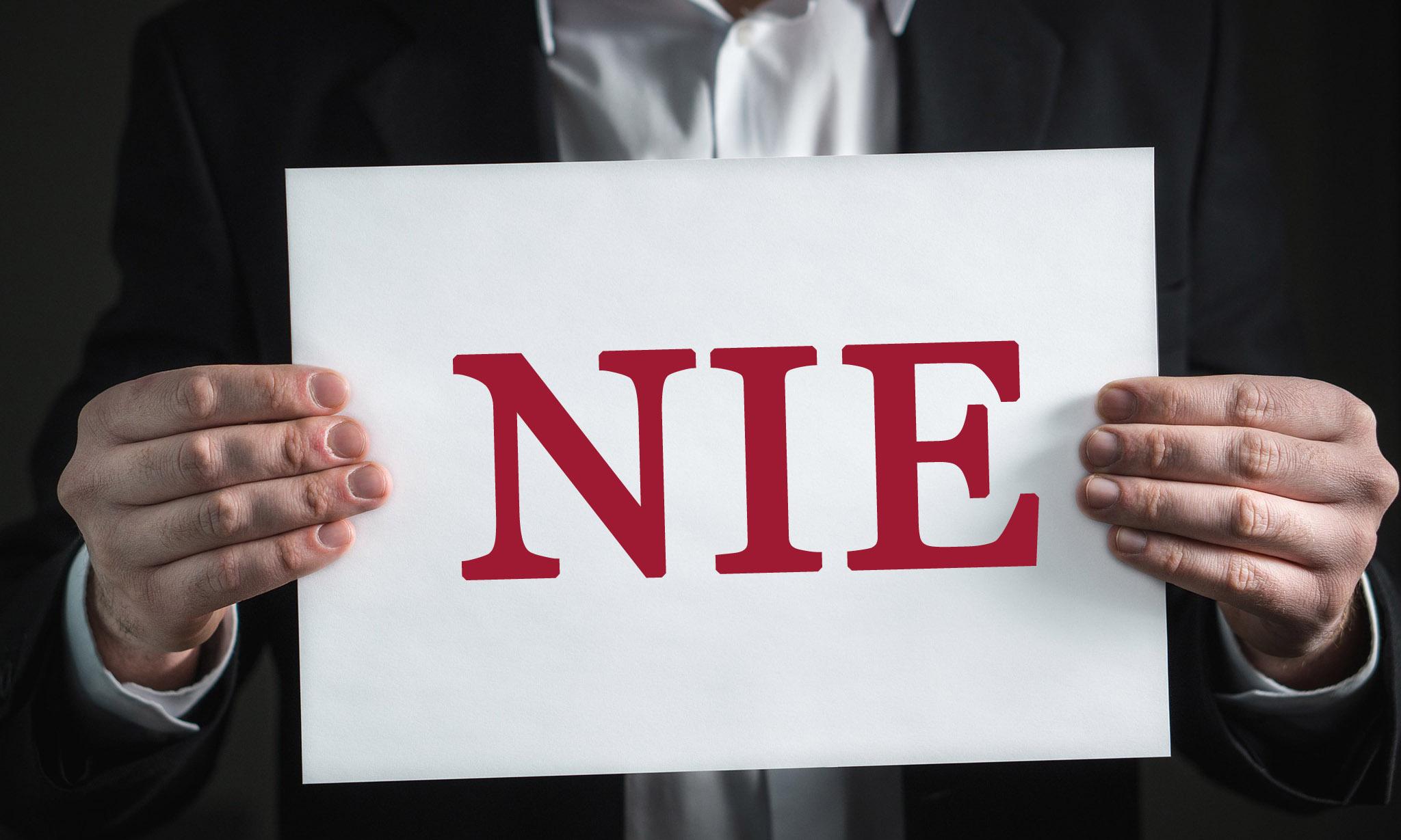 NIE: Trabajadores Y Autónomos Extranjeros