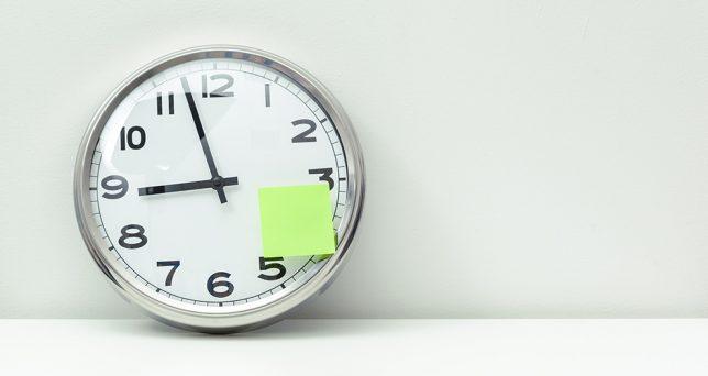 Cómo Registrar La Jornada Laboral De Los Empleados